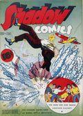 Shadow Comics (1940 Street & Smith) Vol. 2 #1