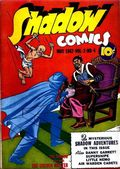 Shadow Comics (1940 Street & Smith) Vol. 2 #4