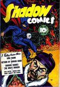Shadow Comics (1940 Street & Smith) Vol. 2 #7