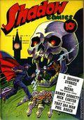 Shadow Comics (1940 Street & Smith) Vol. 2 #10