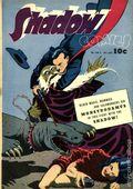 Shadow Comics (1940 Street & Smith) Vol. 3 #4