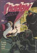 Shadow Comics (1940 Street & Smith) Vol. 3 #7