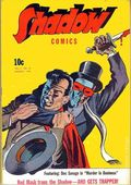 Shadow Comics (1940 Street & Smith) Vol. 3 #10