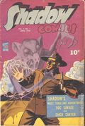 Shadow Comics Vol. 4 (1944) 1