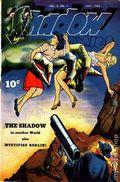 Shadow Comics (1940 Street & Smith) Vol. 4 #4