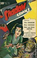 Shadow Comics Vol. 5 (1945) 1