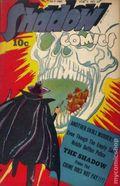 Shadow Comics (1940 Street & Smith) Vol. 5 #4