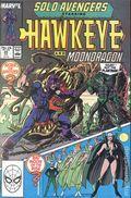 Solo Avengers (1987-1989 Marvel) 20