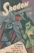 Shadow Comics (1940 Street & Smith) Vol. 6 #1