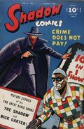 Shadow Comics Vol. 6 (1946) 5