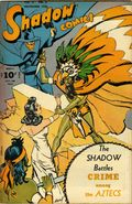 Shadow Comics (1940 Street & Smith) Vol. 6 #8