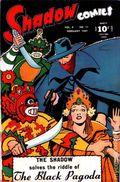Shadow Comics (1940 Street & Smith) Vol. 6 #11