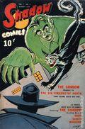 Shadow Comics (1940 Street & Smith) Vol. 7 #5