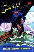 Shadow Comics (1940 Street & Smith) Vol. 7 #8