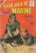 Soldier and Marine Comics Vol. 1 (1954) 14