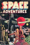 Space Adventures (1952 1st series) 5