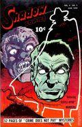 Shadow Comics (1940 Street & Smith) Vol. 8 #5