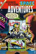 Space Adventures (1952 1st series) 9