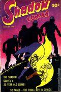 Shadow Comics (1940 Street & Smith) Vol. 8 #8