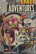Space Adventures (1952 1st series) 12