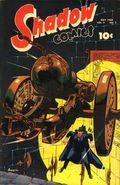 Shadow Comics (1940 Street & Smith) Vol. 9 #2