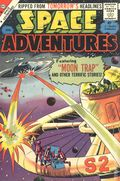 Space Adventures (1952 1st series) 28