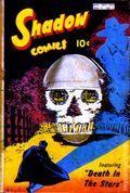 Shadow Comics (1940 Street & Smith) Vol. 9 #5