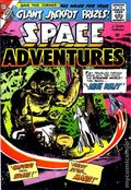 Space Adventures (1952 1st series) 29