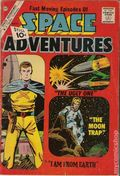 Space Adventures (1952 1st series) 41