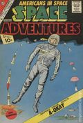 Space Adventures (1952 1st series) 43