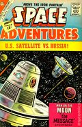 Space Adventures (1952 1st series) 46