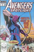 Avengers Spotlight (1989-1991 Marvel) 21