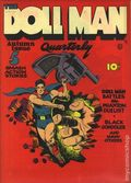 Doll Man Quarterly (1941 Quality) 1