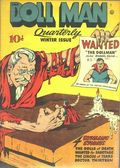 Doll Man Quarterly (1941 Quality) 4