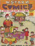 Star Comics Vol. 1 (1937) 3