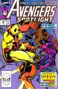 Avengers Spotlight (1989-1991 Marvel) 29