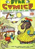 Star Comics Vol. 1 (1937) 13