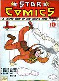 Star Comics Vol. 2 (1939) 3