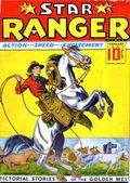 Star Ranger (1937 Ulten Pub.) 1