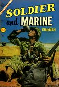 Soldier and Marine Comics Vol. 1 (1954) 12