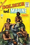 Soldier and Marine Comics Vol. 1 (1954) 13