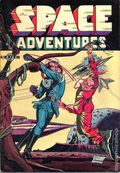 Space Adventures (1952 1st series) 3
