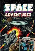 Space Adventures (1952 1st series) 4