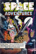 Space Adventures (1952 1st series) 7