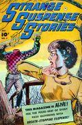 Strange Suspense Stories (1952 Fawcett/Charlton) 3