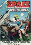 Space Adventures (1952 1st series) 8