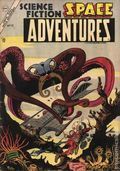 Space Adventures (1952 1st series) 11