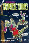 Strange Suspense Stories (1952 Fawcett/Charlton) 16