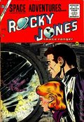 Space Adventures (1952 1st series) 17