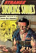 Strange Suspense Stories (1952 Fawcett/Charlton) 19
